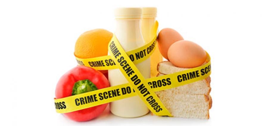 Food defence - Obrona żywności